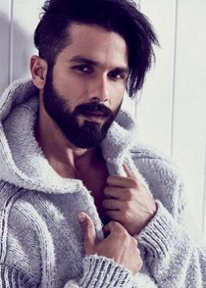 shahid kapoor -highest paid actors in bollywood
