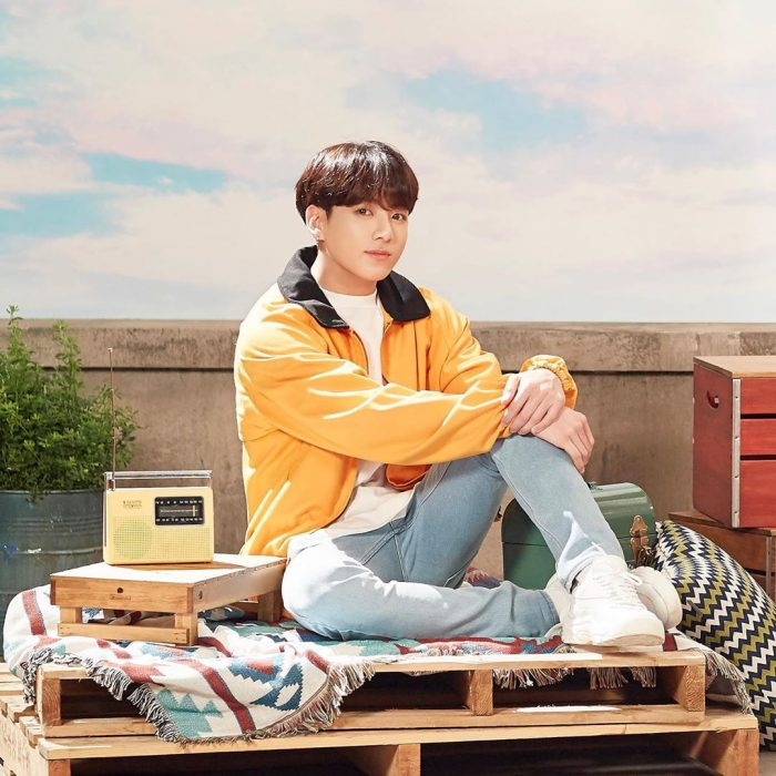 Global Cyber University South Korea: Jungkook Bts Profile And Interesting Facts- (Updated 2019